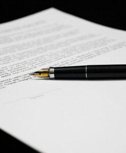 Solicitar certificado de antecedentes penales