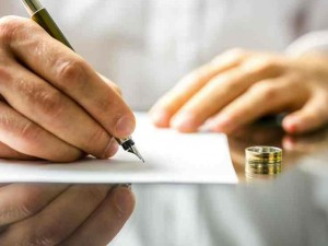¿ Cuál es la pensión de viudedad en caso de divorcio?