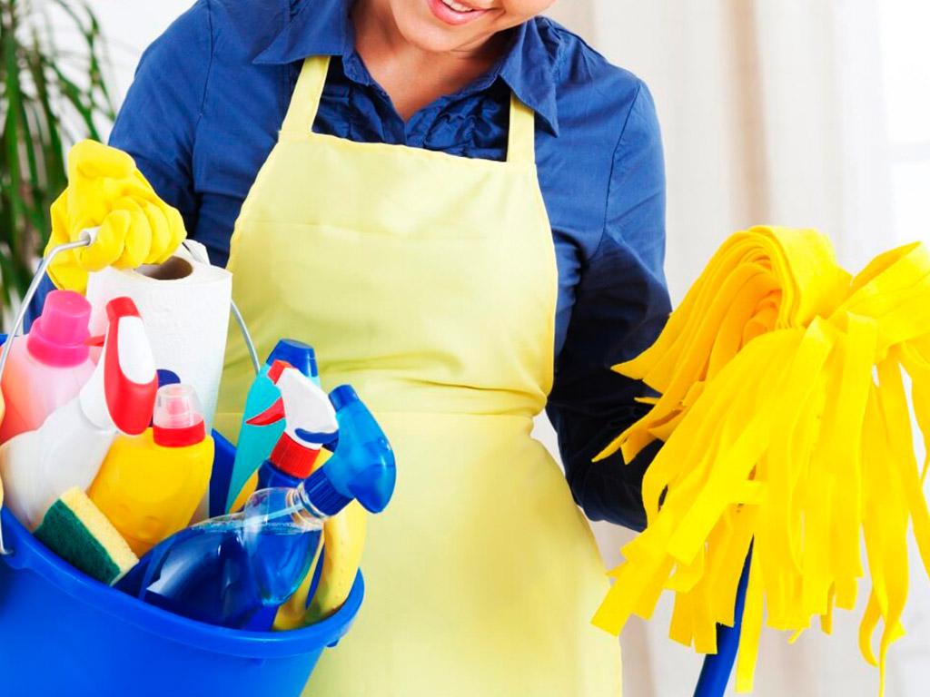 Solicite el contrato y alta para empleadas del hogar for Contrato para empleada domestica