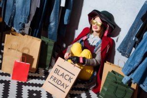 Cuidado con el Black Friday. El comercio perdió miles de millones en 2018
